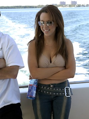 Boat milfs #1